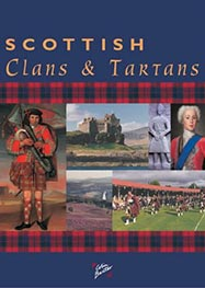 Clans and Tartans Book Book